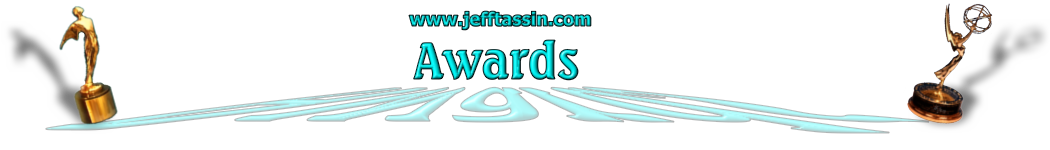 Jeff Tassin Awards